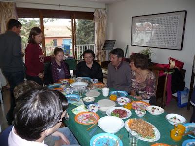 Le blog de chinafi une nouvelle association d 39 amiti for Apprendre cuisine chinoise