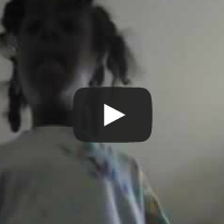 Video: Baby catches mommy & daddy doin it