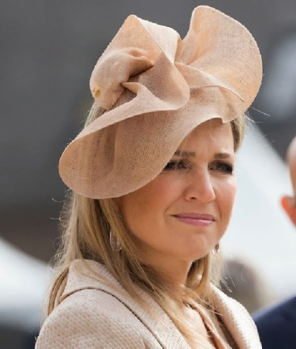 Queen Maxima Opened Kentalis Care Center