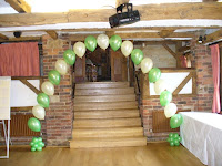 Balloon Arches For Weddings4