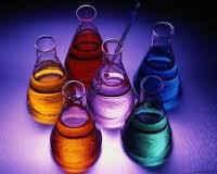 Makalah Kimia Dasar Tentang Larutan