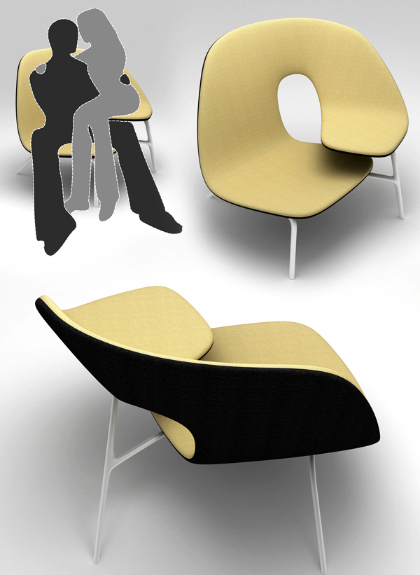 Really Cool Chairs