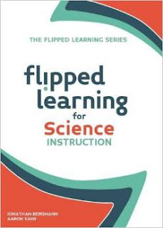 http://www.amazon.com/Flipped-Learning-Science-Instruction-Series/dp/1564843599