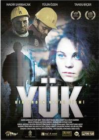 Yük-2013 720p full hd tek part film izle