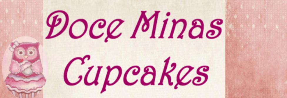 Doce Minas Cupcakes