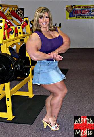 armbrust milf women Fbb crush muscular women women bodybuilders  kneuer jeni briscoe jillian mabin heather armbrust karen geninatti lorna cavin ann-marie.