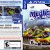 ModNation Racers Road Trip - PS Vita
