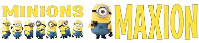 Minions vs Maxion