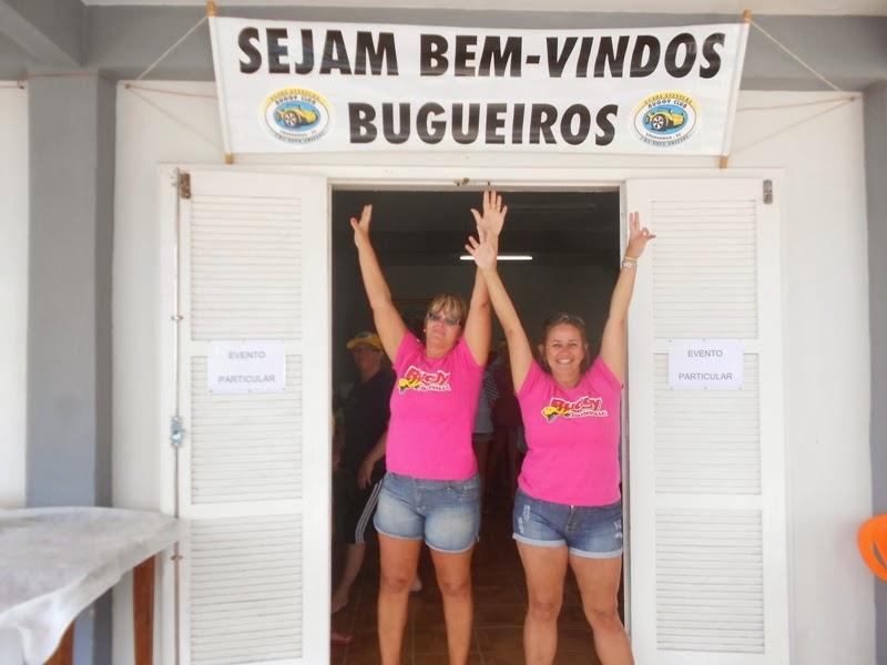 1º Passeio Buggy Clube Urussanga