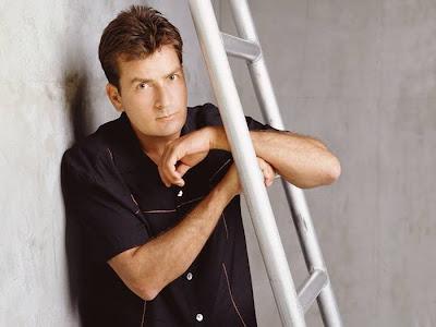 Charlie Sheen's — Carlos Irwin Estevez