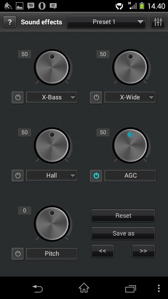 jetAudio Plus Terbaru