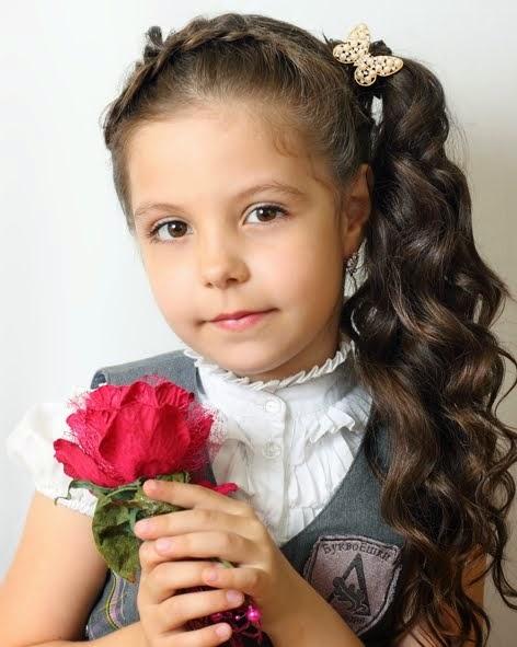 Иванова Эрика