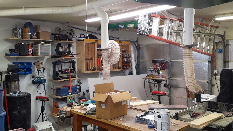 Dave S Workshop Blog The Workshop