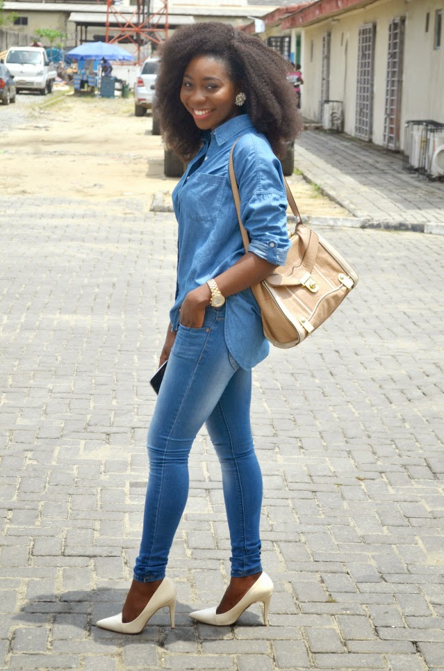 Top 32 Nigerian Fashion Bloggers Based In Nigeria Part 1