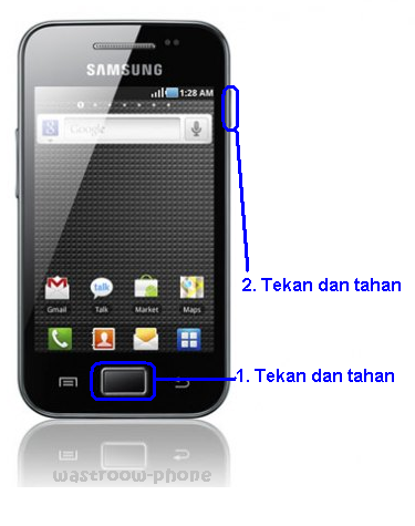 Cara Upgrade Samsung Galaxy Young S5360 Tanpa Pc Ke 4 4 | Free Android ...