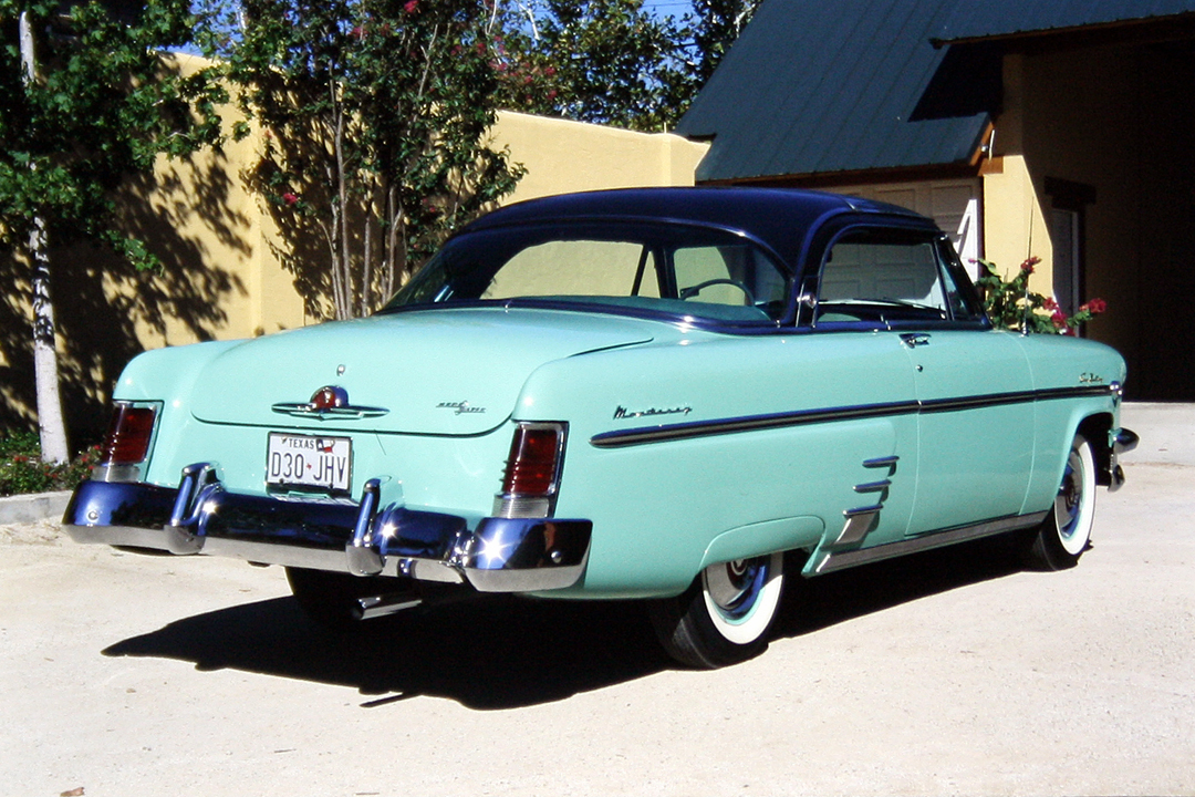 IMG_5285 power by ford (ford, mercury, edsel, lincoln) 1954 mercury 1954 Mercury Monterey at n-0.co