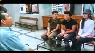 Hoàng Tử Hắc Mã - Phim Xã Hội Đen - Phim Hồng Kong