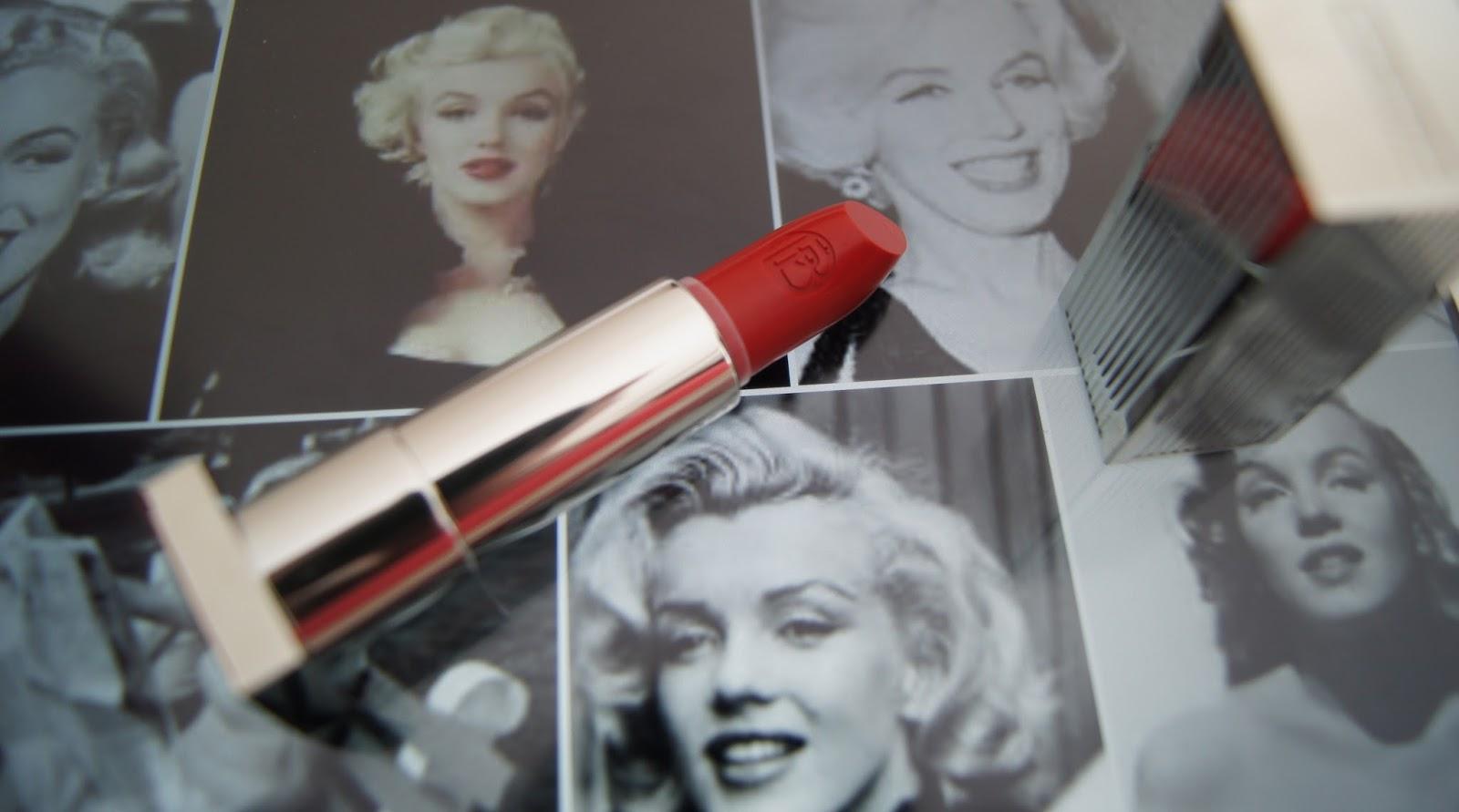 Lipstick Queen Silver Screen lipstick review Have Paris