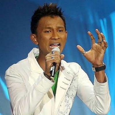 Black Penyanyi Malaysia