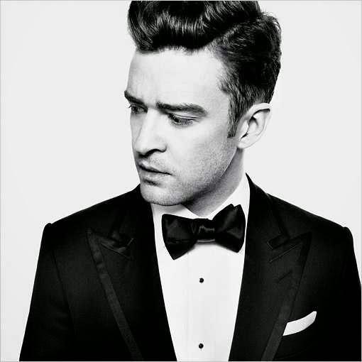 Penyanyi Internasional Justin Timberlake