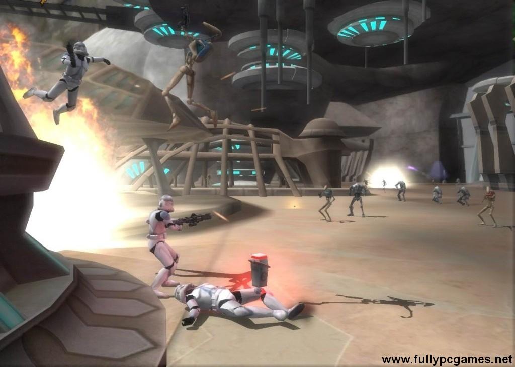 download star wars battlefront 2 free full version