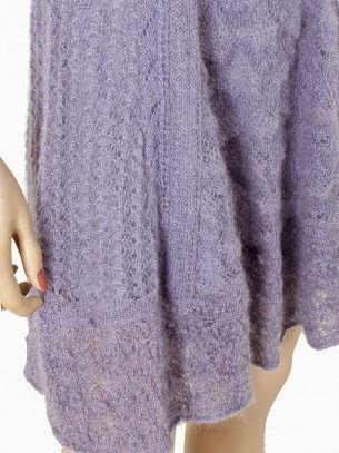 knit dress alberat ferretti