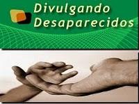 DIVULGANDO DESAPARECIDOS