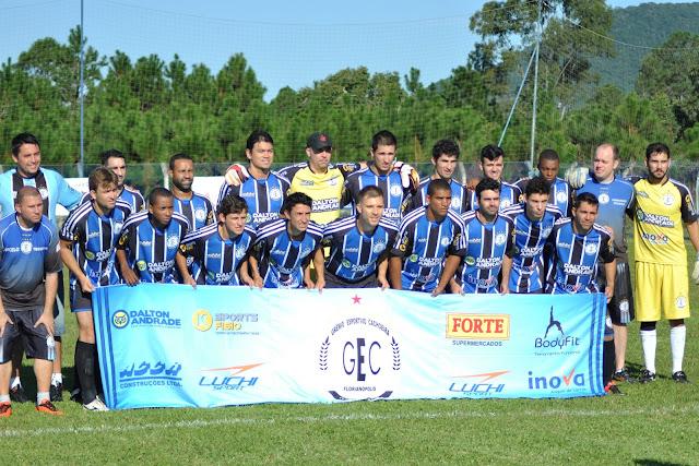 Grêmio Cachoeira segue firme e forte no Campeonato da 1ª divisão