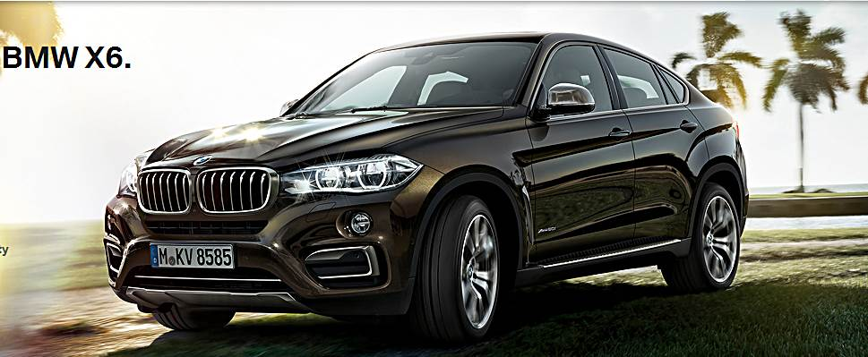 2017 bmw x6 m rumors and news auto bmw review. Black Bedroom Furniture Sets. Home Design Ideas