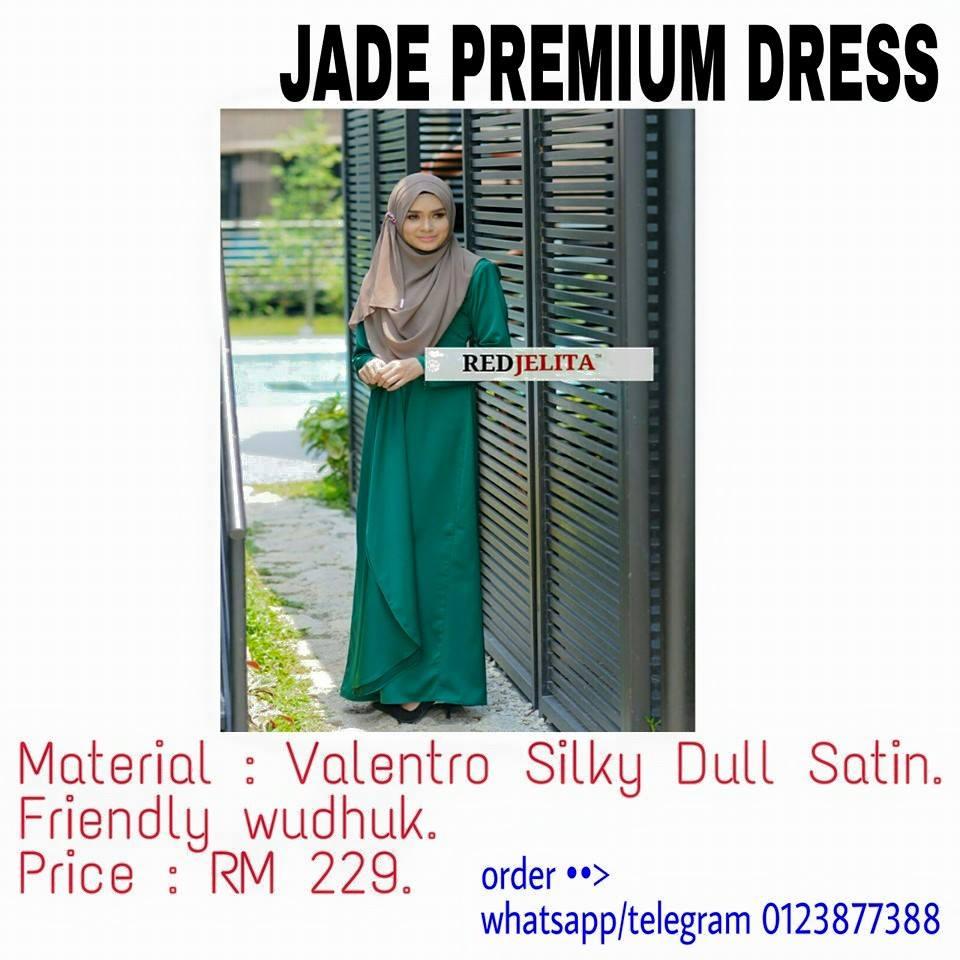 Jade Premium - Green