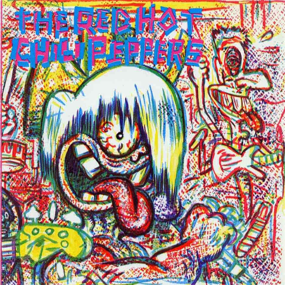 red hot chili peppers snow 320kbps download