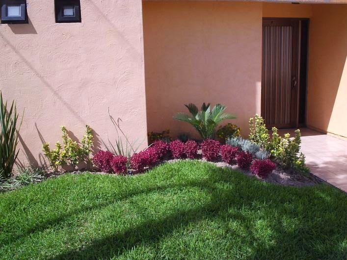 Remodelaciones de casas dise o construccion y - Jardineria en casa ...