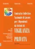 C.C.N.L. della vigilanza privata 2013-2015