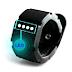 Jam Tangan yang Dapat Digunakan untuk mencharger Handphone dan PSP