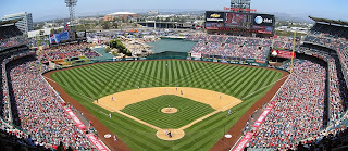 Los Angeles Angels Luxury Suites