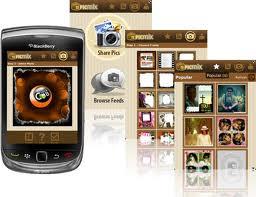 Pilihan Aplikasi Edit Foto Terbaik Untuk Blackberry Z10 | IdBlackberry ...