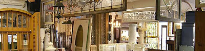 Anyone can decorate architectural salvage decorating for Architectural salvage san francisco