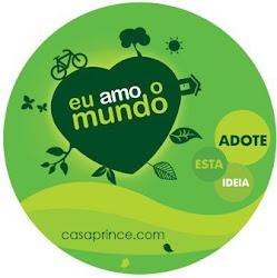 EU  ♥ O MUNDO