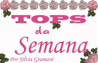 """TOPS da Semana """"28"""""""