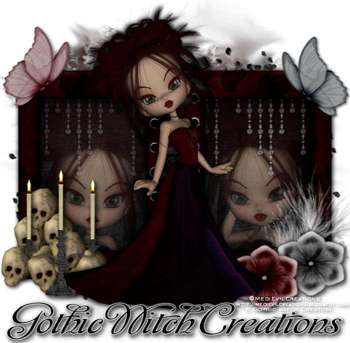 ~*~Gothic Witch Reviews~*~
