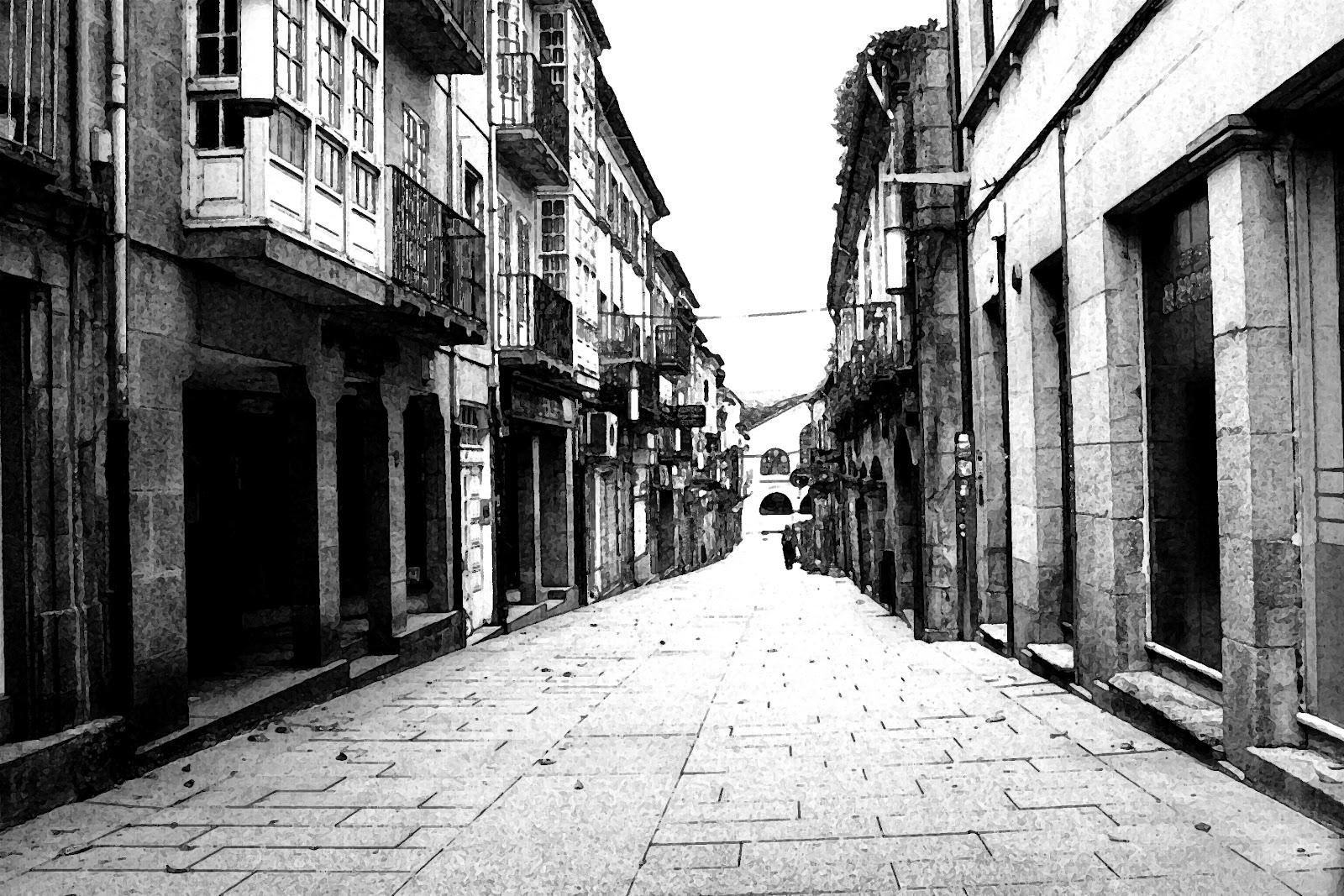 Tu blog de fotos para compartir junio 2012 - Blanco y negro ...