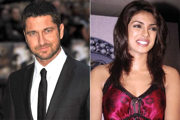 Gerard Butler: Saya Single Sebab Tunggu Priyanka Chopra