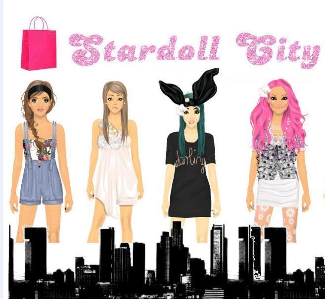 Stardoll City