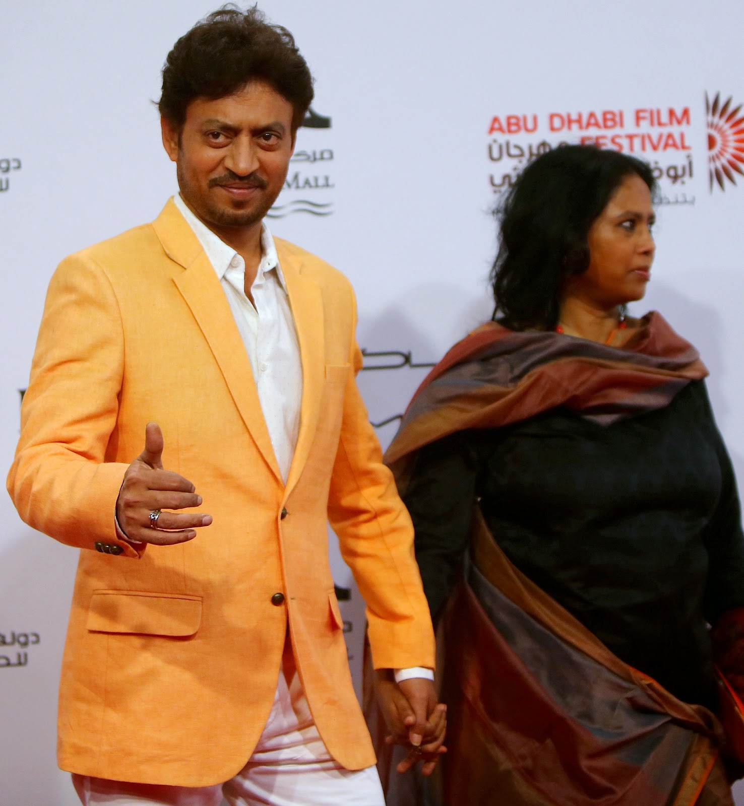 ADFF - Abu Dhabi Film Festival 2014 in HD Pictures