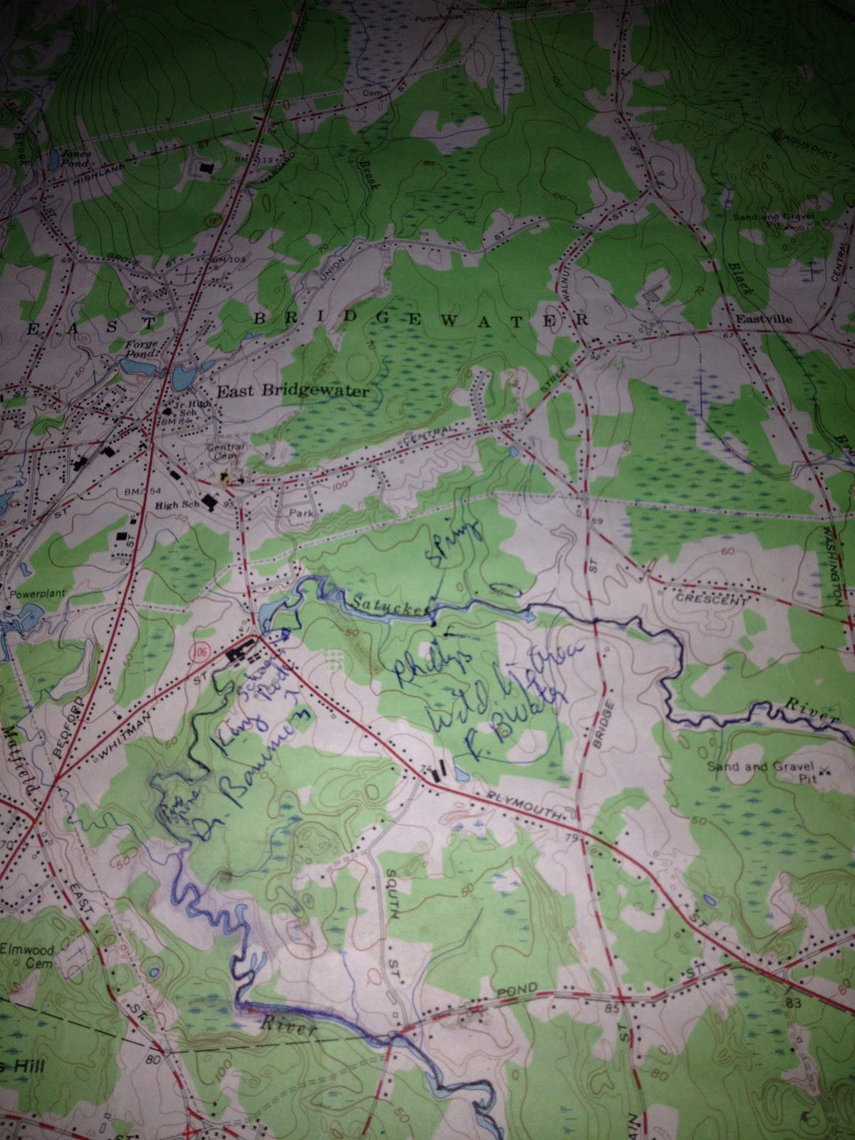 introduction i have the old topographic maps from troop 66 scoutmaster thomas clark who researched and initiated this effort to rediscover the wampanoag