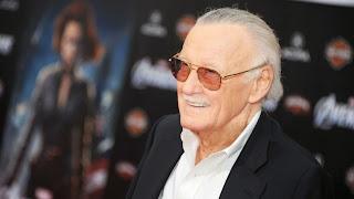 Stan Lee's Pow! Comikaze Expo In LA This Weekend!