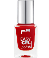 p2 Neuprodukte August 2015 - easy gel polish 050 - www.annitschkasblog.de