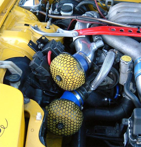 Used Hks Turbo: HKS Original Japan Racing Suction Kit