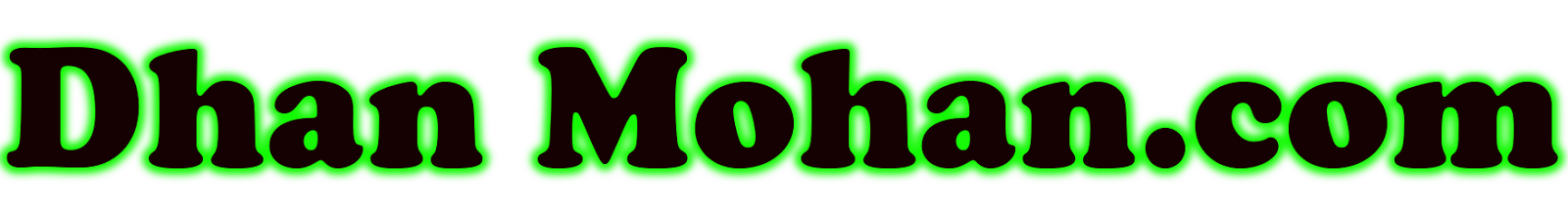 Dhan Mohan.com