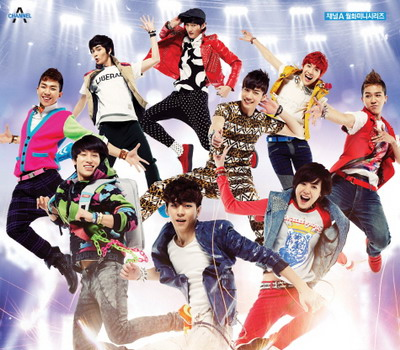 Subtitle Indonesia The Strongest K-Pop The Ultimate Audition